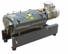 Screw-Type Dry Vacuum Pump/DX-series Variable Pitch Dry Vacuum Pump/Dry Screw Vacuum Pumps for various applications