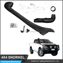 Mazda MZ-CD Diesel 4wd Rotomolded New llpde Snorkel