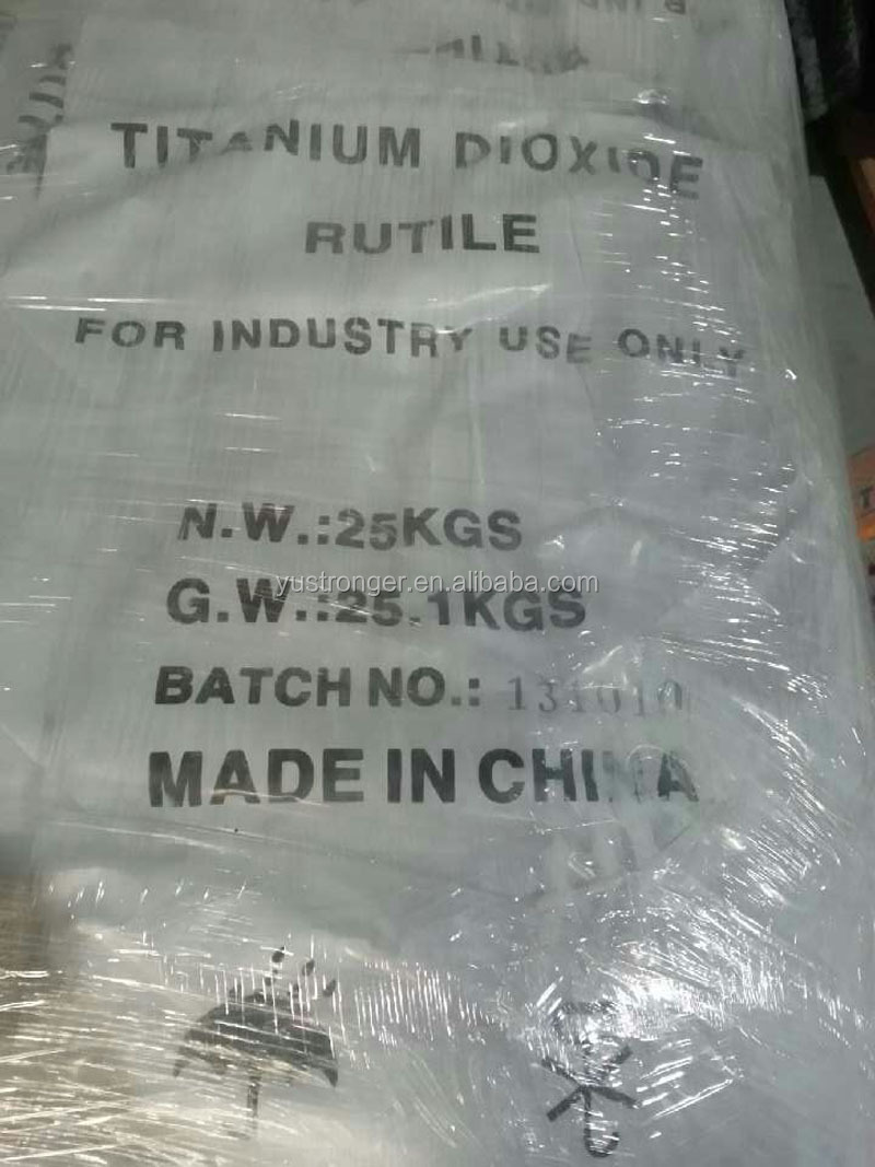 a reliable & reputed suppliers rutile titanium dioxide prices