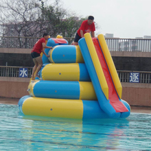 inflatable mini water park/ ride water sport/water park