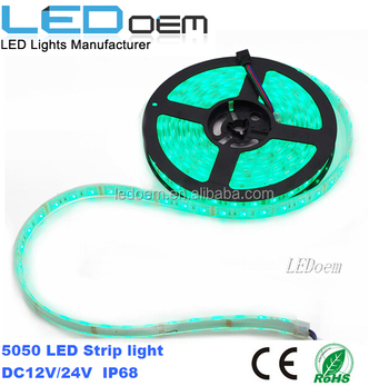 IP68 LED swimming pool strip light