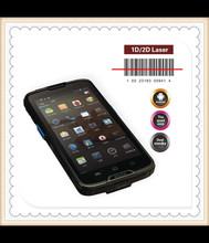 hp ipaq C5 S Best Android waterproof barcode scanner, IP65, protect case can be collected c5s
