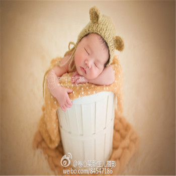 Newborn cheesecloth wrap Baby cheesecloth Newborn photography props