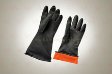 latex gloves manufacturers for industrial use with CE approved