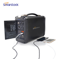Portable Power Supply 500W Solar Power Generator for Home and Outing