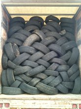 Scrap/Waste & Used Tires (Tyres)