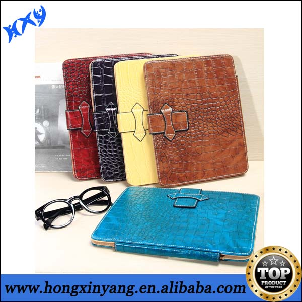 genuine leather cases and covers for ipad 2