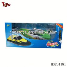 2013 Best plastic toy boat