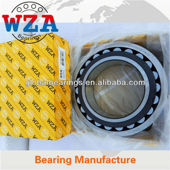 CC/C3W33 WZA Spherical roller bearing 23134
