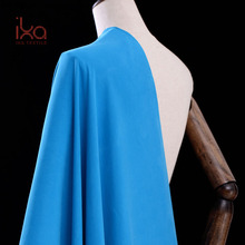Wholesale 26mm Heavy Sand Washed 100% Pure Silk Spun Silk Material Boski Fabric with Low Price