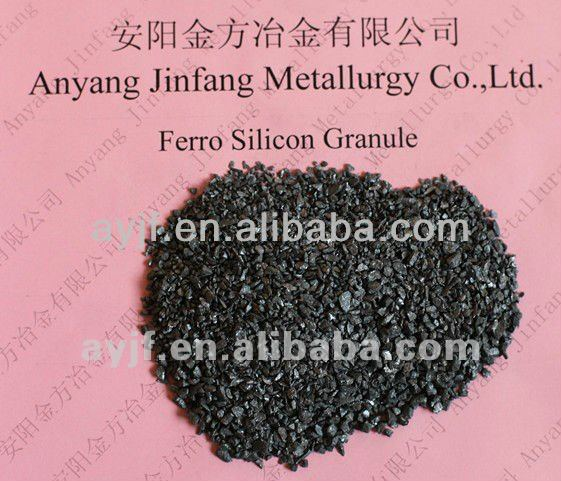 Anyang Jinfang ferro silicon 72%, FERROSILICON70