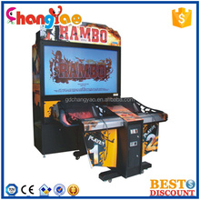 Exciting Rambo Shooting Video Game For Sale