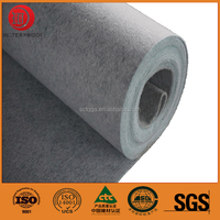 reinforced waterproof roofing architectural membrane ,PVC membrane structure material