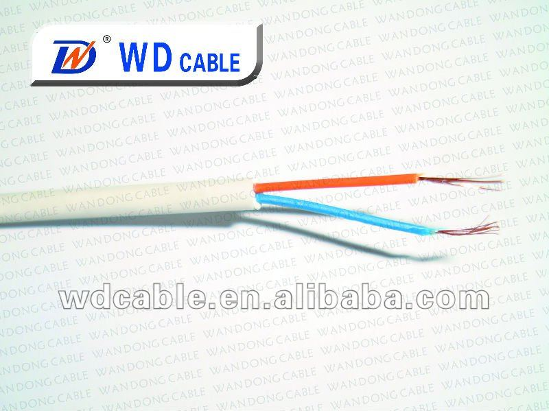 4 core telephone jumper cable