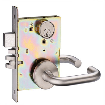 Wholesale China Factory Exterior Mortise Door Lock For Sale