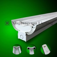 t5 twin tubes lamp fitting/ CE lighting fixture