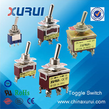 2016 hot sale UL&RoHS Factory supply mini momentary toggle switch