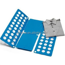 Clothes T Shirt Folder Magic Folding Board Flip Fold Adult Laundry Organizer