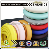 Elastic table covers strip kids safety products high elasticity cabinet edge cover