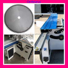 High precision used sliding table panel saw with cheapest price