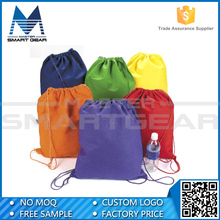 Wholesale Promotional Cotton Drawstring Shoe Bags