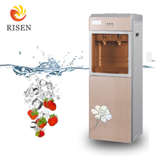 Low price of hot/cold water dispenser picture factory