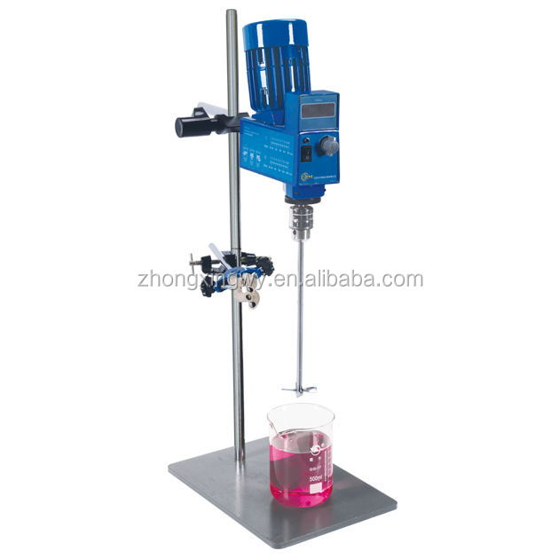 Laboratory electric stirrer on sale