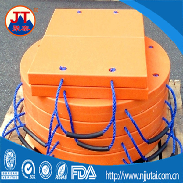 crane accessories Bucket Truck Parts & Accessories Utility Equipment Parts Outrigger pads