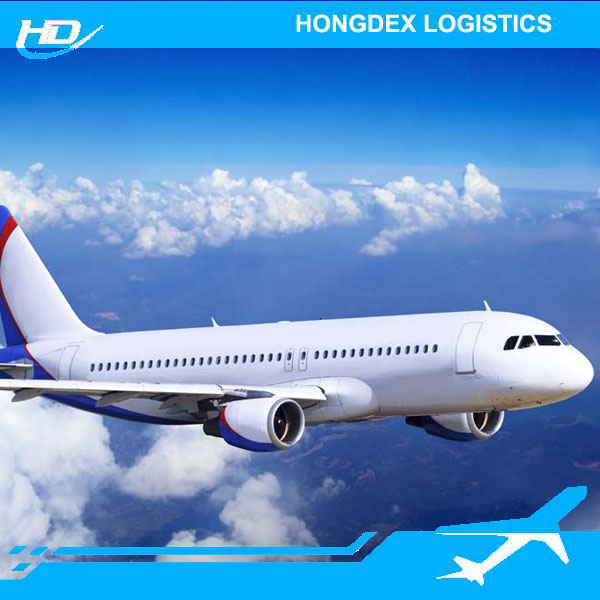 air cargo agent from China to North America