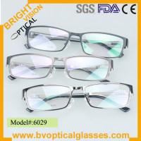 Bright Vision 6029 the newest metal novelty eyeglasses