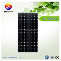 300w solar panel Chinese supplier Factory price