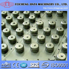 Bubble Cap Tray for Tower internals Supplier JINTA in China