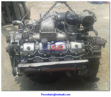Japan Second hand truck Diesel Engine RF8 Diesel Engine For Nissan RF8 Engine Perfect Condition