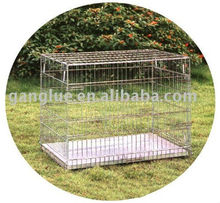 cat cage one door thick wire