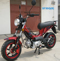 110cc gasoline mini bike