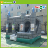 inflatable bouncy bounce house castle with water slide price for sale