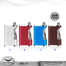 Birthday gift best e cig brands, buy electronic cigarette online, the best e cigarette uk with 5.0- 60W Variable Wattage