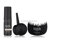 27.5G Toppik Hair building fibers in Hair Loss Treatment