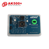Ak500 key programmer price for Mercedes, AK500+ car key chip duplicator with MCU Programming Function