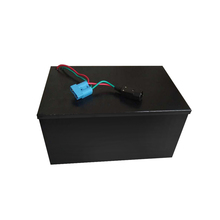 High capacity 18650 battery car battery 72v 60Ah for low speed electric vehicle