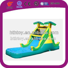 Jungle Jumper Water Park cheap inflatable water slides