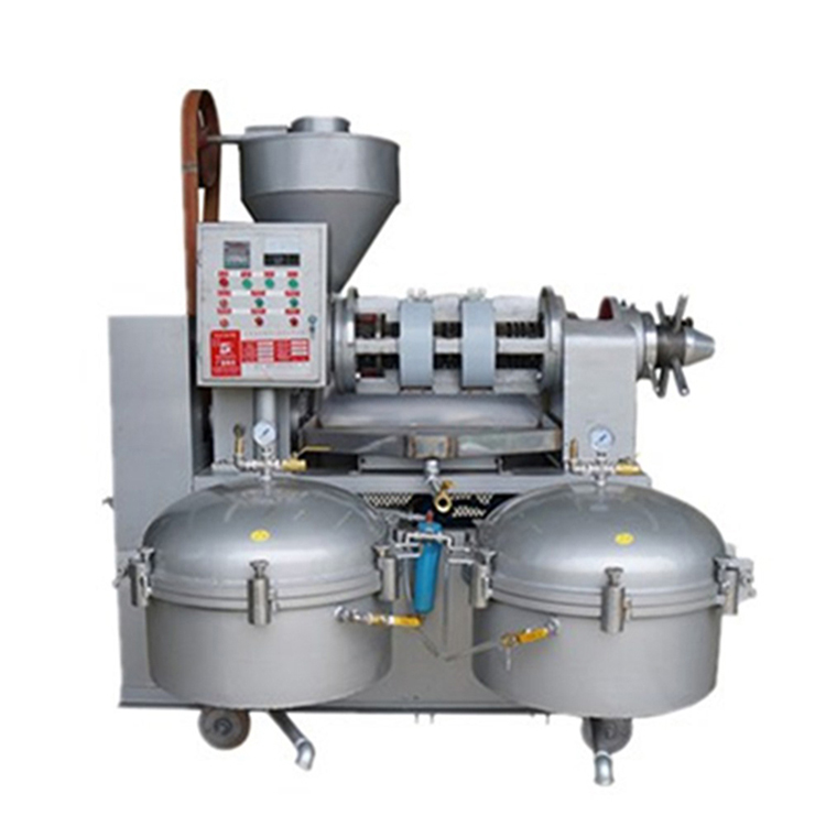 GC10Q Factory Price Mustard Oil Press Machine / Almond Black Cumin Seed Oil Extraction Machine