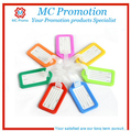 colorful cheap bulk luggage tags
