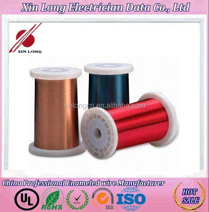 UEW130 UL Recognized copper winding wire and price for India market