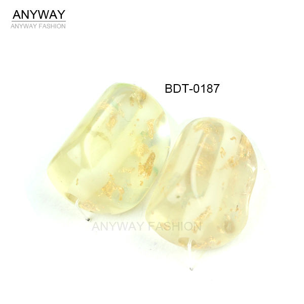 2016 Light amber Beads For Jewelry making