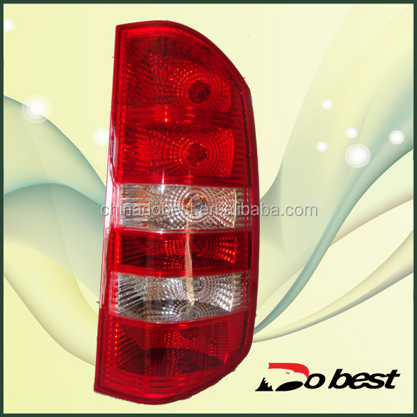 Volvo Bus Tail Lamp, Tail Light