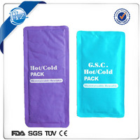 OEM private label, Reusable Hot and Cold Therapy Gel Pack/heat &cold patch/warm&cooling pad,bulk buy from China