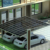 Aluminium Carport Patio Side Pull Garage Onderdak