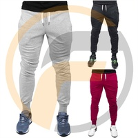 Latest chinese product custom cotton sweat pants from alibaba china market