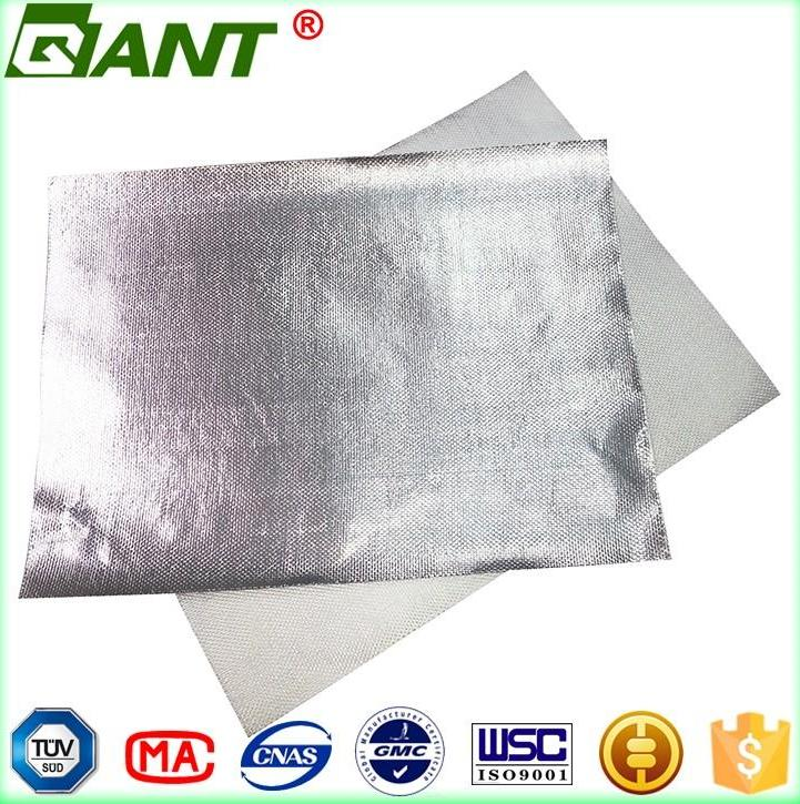 best seller fiberglass cloth roof heat insulation material low price